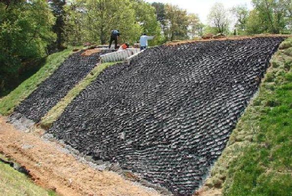 Soil Erosion Drainage Amp Erosion Solutions