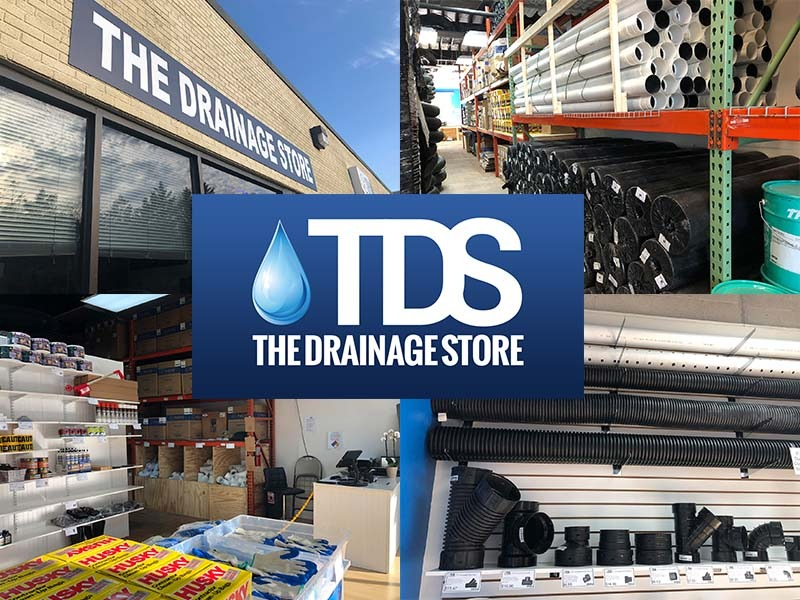 The Drainage Store